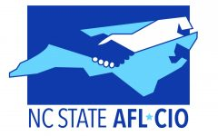 Alternate Text Not Supplied for AFL-CIO (NC State AFL-CIO) Logo (1).